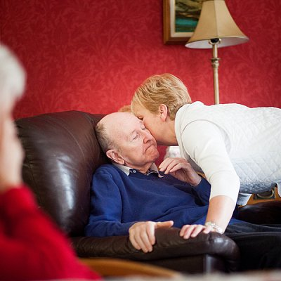 Specialist Alzheimer's and Dementia Care